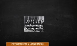 t05 Novecentismo y Vanguardias