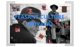 Boyacense Culture