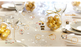 Copy of Copy of Projet Marketing : Ferrero Rocher