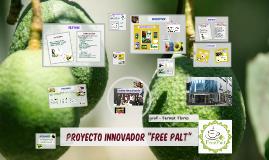 Proyecto Innovador Free Palt