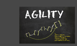 Agility Meth. Blackboard