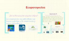 Ecoporoyectos