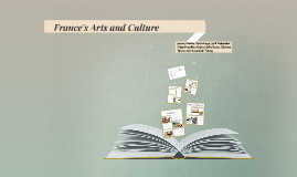 France's Arts