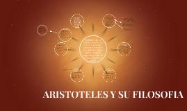 Copy of ARISTOTELES Y SU FILOSOFIA