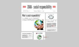 zara corporate social responsibility Get breaking news on gap inc and our brands resources customer bill of rights franchise information gap inc policies factory list.
