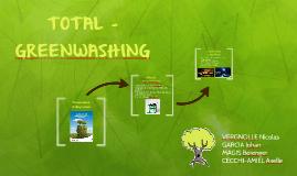 Total - Greenwashing