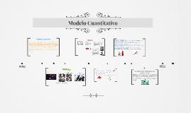 Modelo Cuantitaivo