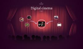 Death of artistic Cinema