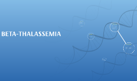 Beta-Thalassemia