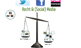 Recht & (Social) Media