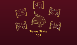 Copy of Texas State 101