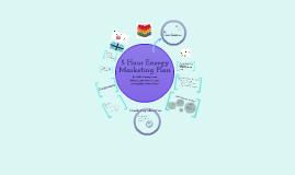 Copy of 5 Hour Energy Marketing Plan Presentation