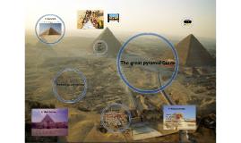 Copy of Essay : Pyramids of Egypt