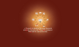 Copy of 2.1 Planeación de Recursos Humanos: Proceso de planeación, R