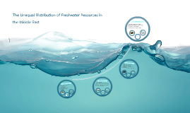 The Unequal Distribution of Freshwater Resources