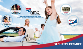 NMC Security Premier Membership