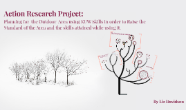 Action Research Project;