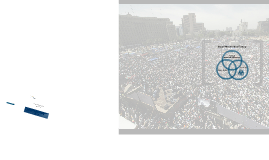 Copy of Framing in the Egyptian Revolution