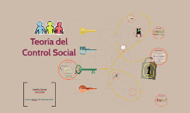 Copy of Teoría del Control Social