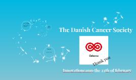 The Danish Cancer Society
