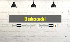 El enlace social