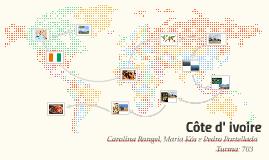 Côte d' ivoire
