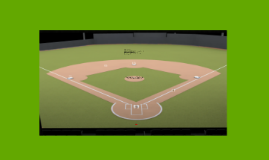 Baseball Lights Project
