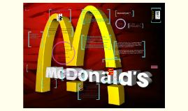 Copy of Grandes Casos Empresariales. El estilo Mcdonald's