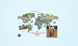 Misijný projekt - Rwanda