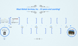 West Rehab Services, Inc. - 25 years and counting!