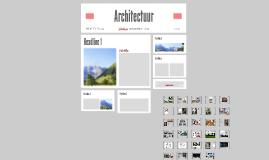 Copy of Architectuur