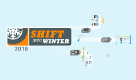 Shift into Winter 2016