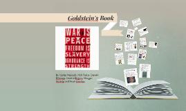 Goldstein's Book