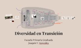 Diversidad en Transición