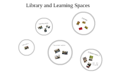 Library and Learning Spaces