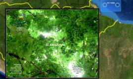 El Amazonas tiene 16 mil
