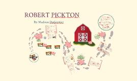 Copy of Robert Pickton-Serial Killer