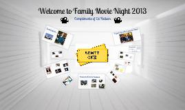State Rep Movie Night