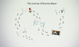 The Journey of Marissa Mayer