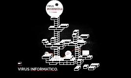 Virus informaticos.