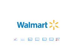Case Study Walmart International