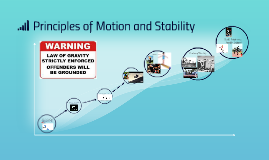 Principles of Motion and Stability by Melissa Bittner on Prezi