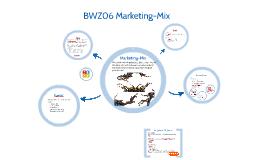 BWZ06 Marketing-Mix
