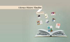 Literacy History