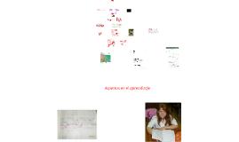 """Miopatia mitocondrial: """"Estudio de caso"""""""