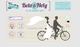 Nely y Beto