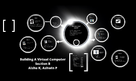 Building A Virtual Computer