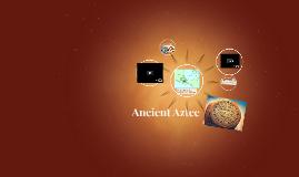 Anceint Aztec