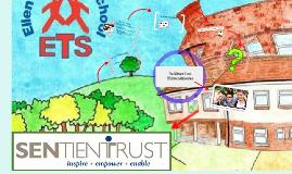 SENtient Trust: Effective Collaboration