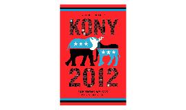 Joseph Kony - 2012